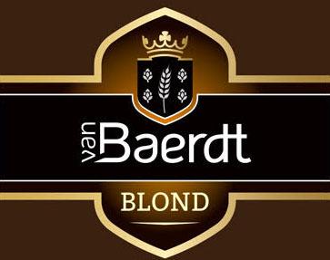 van Baerdt Blond
