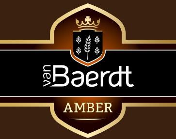van Baerdt Amber